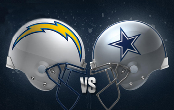 Knights of Columbus 11107 Raffle | Cowboys vs Chargers Tickets and Travel Money