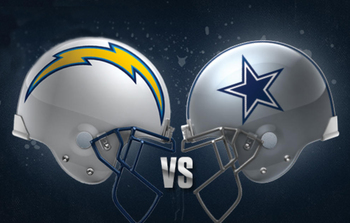 Knights of Columbus 11107 Raffle | Win a pair of Cowboys vs Chargers Tickets & Travel Money