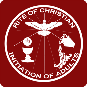 Rite of Christian Initiation (RCIA)