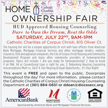 Homeownership Fair | Dare to Own the Dream, Beat the Odds