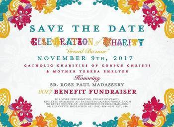 2nd Annual Celebration of Charity