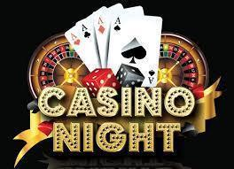 Our Lady of Perpetual Help Academy presents Casino Night