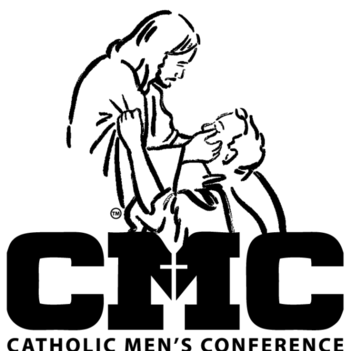 The Catholic Men's Conference at Greehey Arena in San Antonio