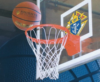 Knights of Columbus Free Throw Contest | April 8