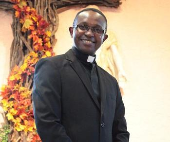 Fr. Thomas Kagumisa | Missions Appeal July 28 & 29