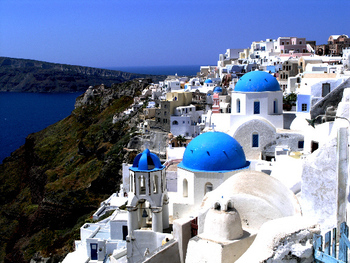 Pilgrimage to Greece and Greek Isles