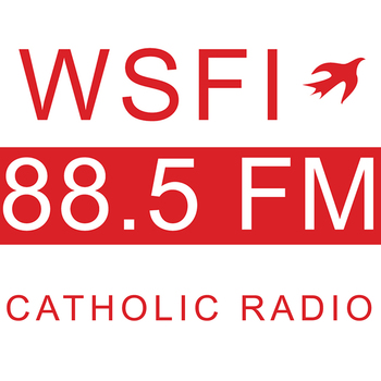WSFI Mass for St. Patrick Church