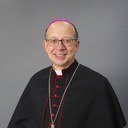 Welcoming Bishop Barry Knestout