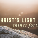 Christ's Light Shines Forth