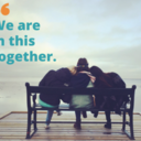 We Are in This Together