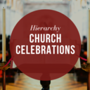 Hierarchy of Church Celebrations