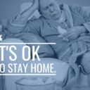 It's OK to Stay Home