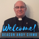Welcome, Deacon Andy Cirmo!