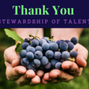 Stewardship of Talent