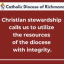 Using Our Diocesan Resources with Integrity