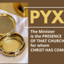 What Is a Pyx?