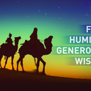 Feast of the Epiphany: See the Light