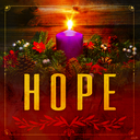 Hope - First Sunday of Advent