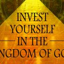 Give Yourself Fully to God's Kingdom