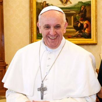 What Makes Pope Francis Tick