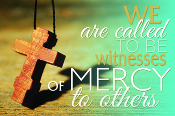 Prayer, Forgiveness, and Mercy
