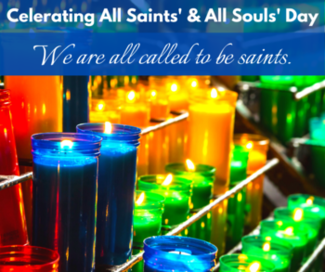 We Are All Called to Be Saints