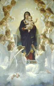 Feast of the Assumption - Holy Day of Obligation