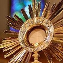 First Friday Holy Hour Of Adoration