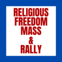 Religious Freedom Mass and Rally