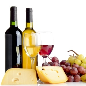 WOS Wine & Cheese Celebration