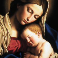 Feast of Mary, Mother of God Mass Times