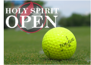 Holy Spirit Golf Open