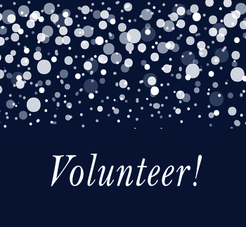 Grand Gala and Benefit Auction - Volunteer