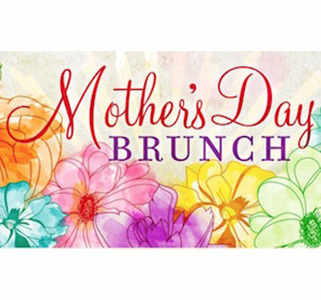 Mother's Day Mass and Brunch