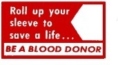 Boy Scouts Blood Drive