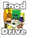 Catholic Charities Food Drive
