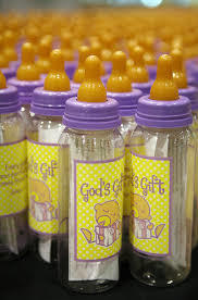 Pro-Life Baby Bottle Fund Begins