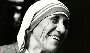The Canonization of Mother Teresa