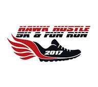 Hawk Hustle 5K & Fun Run