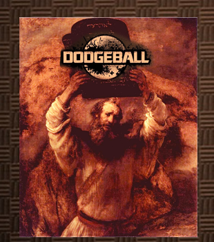 Father & Son Deuteronomic Dodge-Ball