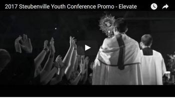 Steubenville Youth Trip