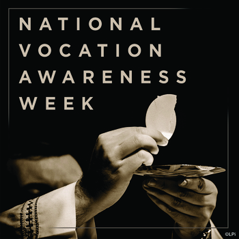 Vocations Awareness Week