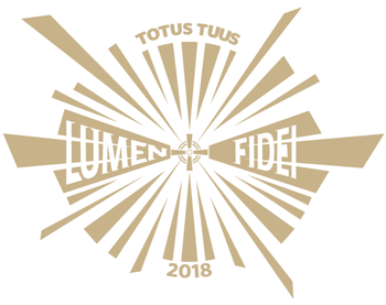 Totus Tuus - High School & Junior High