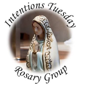 Intention Tuesday Rosary