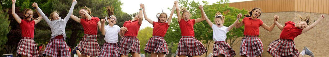 Learn More About Holy Spirit Catholic School