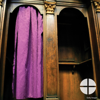 Parish Lenten Penance Service