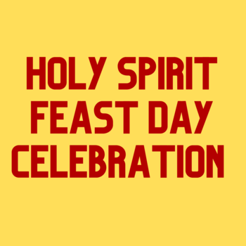 Parish Feast Day Celebration Event!