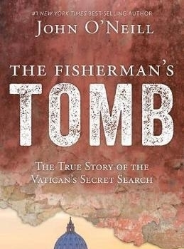 Book Recommendation: The Fisherman's Tomb by John O'Neill