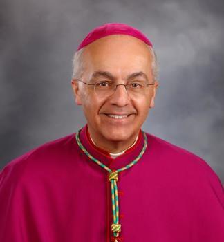 From the Bishop: Letter to the Faithful Regarding Misconduct
