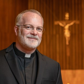 "Fr. Sattler ""Mini-Retreat"" Nov. 1st"